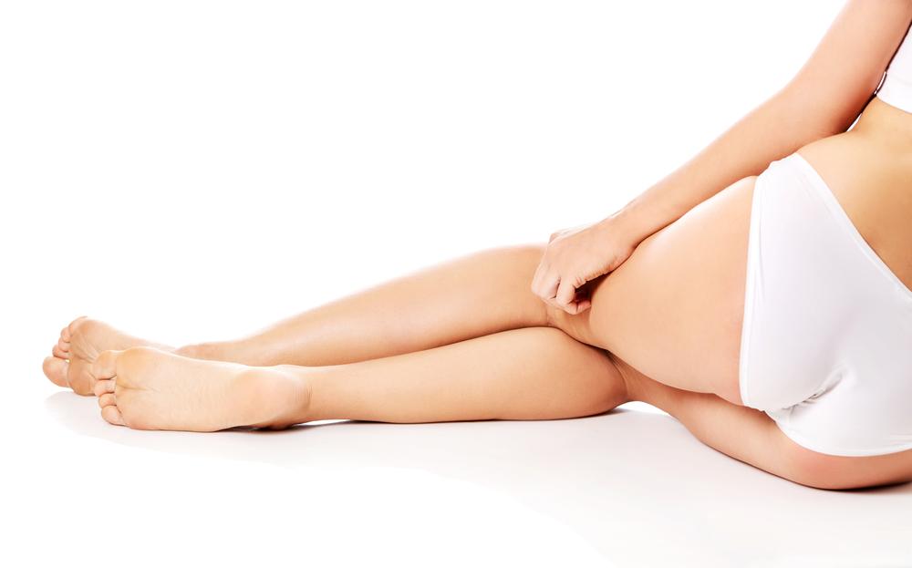 足首の脂肪吸引の修正症例2つと提案