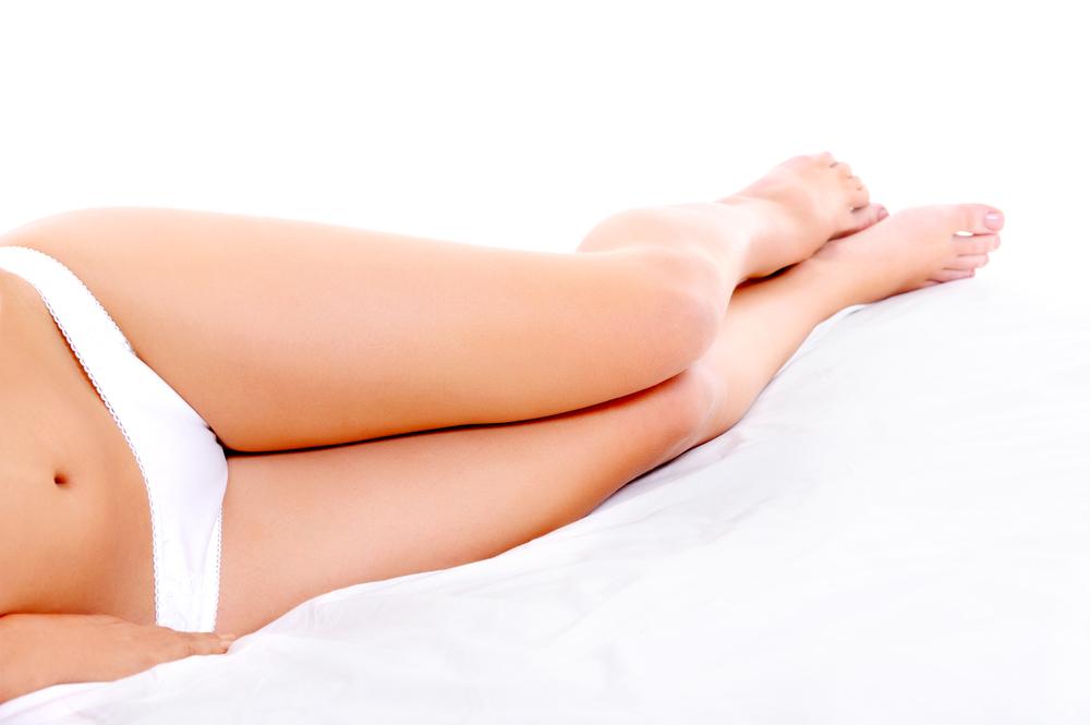 足・脚の脂肪吸引で何センチ細くなる?