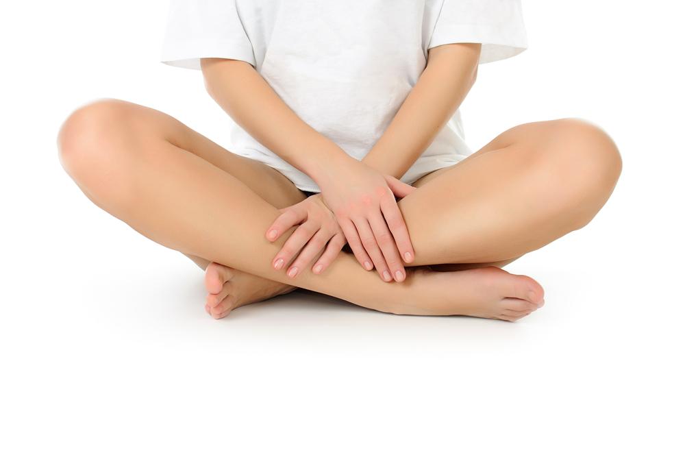 ひざの脂肪吸引のダウンタイムは何日間?